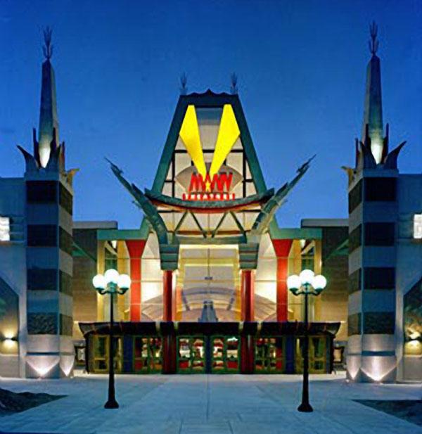 Mann Theatre