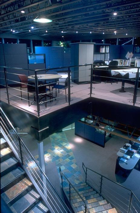 Sony Corporate Headquarters