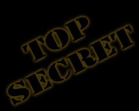 Top Secret - NDA